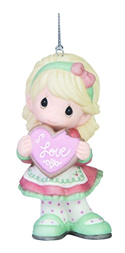 Precious Moments You're So Sweet! Girl Ornament