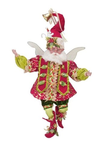 Mark Roberts Collectible Night Before Christmas Fairy – Large 21″ #51-36768