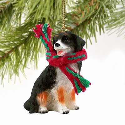 Conversation Concepts Bernese Mountain Dog Original Ornament