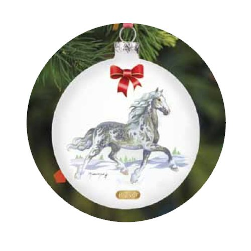 IN STOCK Breyer 2013 Artists Signature Series Ornament 700813
