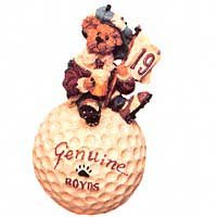Mc Duffer….. 19th Hole Ornament