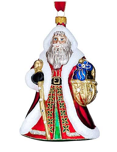 Waterford HH Old World Santa