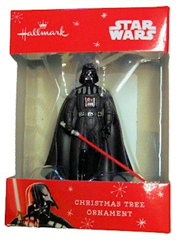 Hallmark 2015 Ornament Star Wars (Darth Vader)