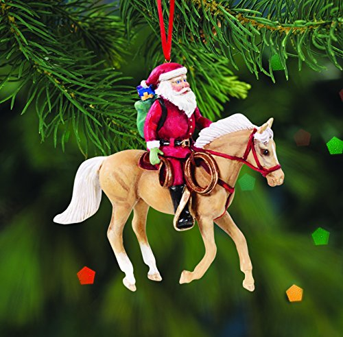 Breyer Special Delivery Cow Pony Ornament
