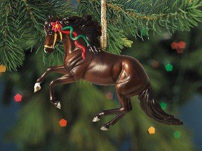 Breyer Horses 2012 Holiday Beautiful Breed Ornament Peruvian Paso
