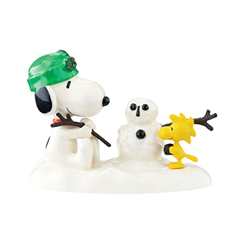 Department 56 Peanuts Christmas Building Friendships Ornaments