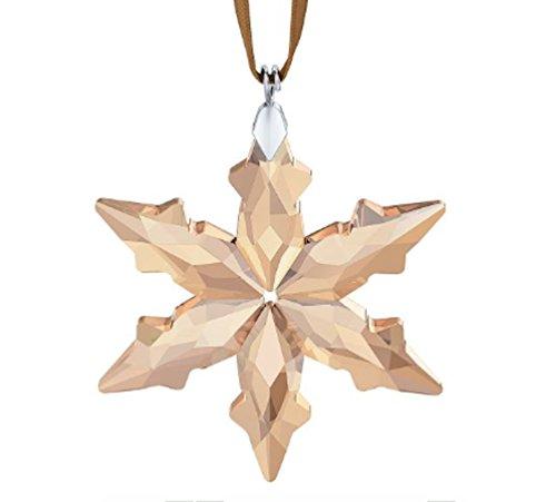 Swarovski SCS Christmas Ornament Little Star