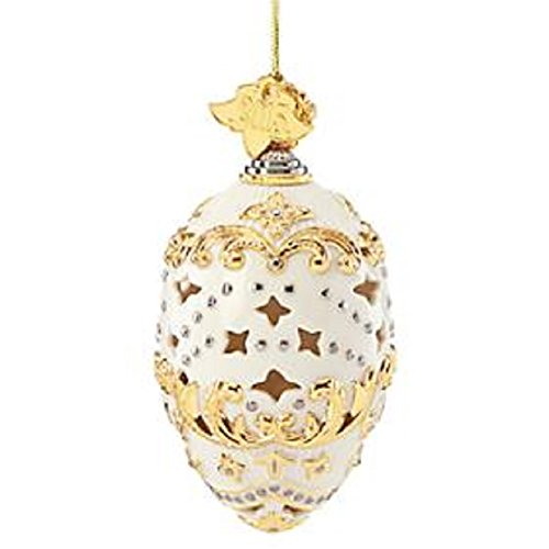 Lenox 2015 Annual Porcelain hanging Ornament