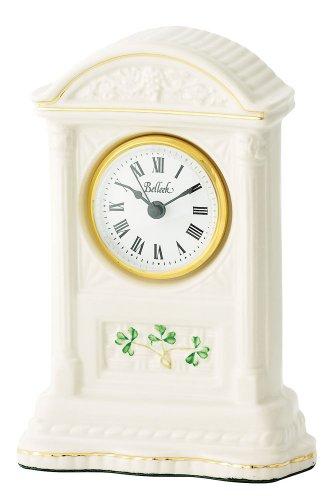 Belleek 0057 Glenveigh Clock