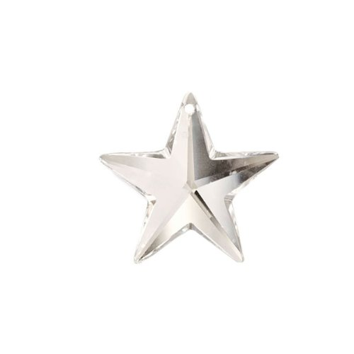 Swarovski Crystal Star Ornament AB Crystal, wedding decoration, party favor,party table décor,Crystal Accent