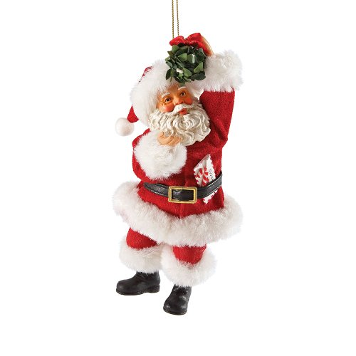 Department 56 Possible Dream Ornament, 7.32-Inch