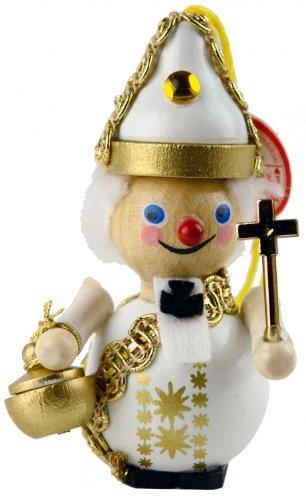 Steinbach Pope Ornament