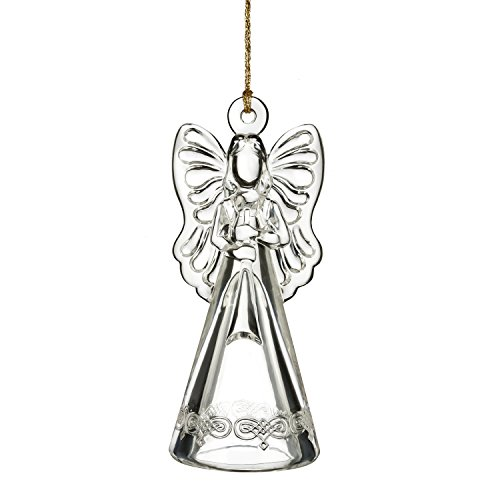 Marquis By Waterford 2015 Annual Bell Christmas Ornament