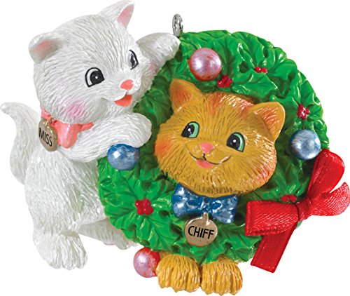 2015 Merry Mischief Makers Carlton Ornament