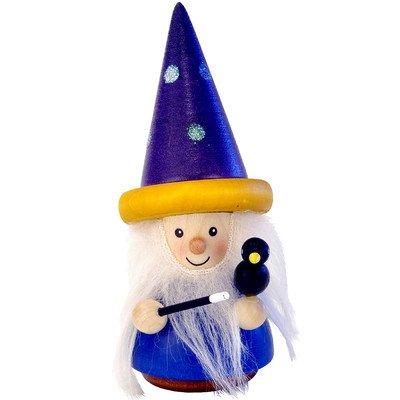 "15-0308 – Christian Ulbricht Ornament – Wizard (No String) – 4″""H x 2″""W x 2″""D"