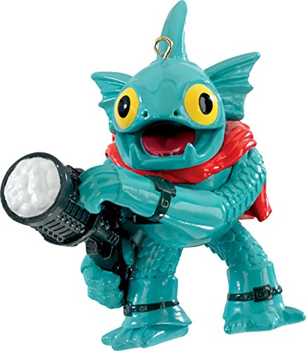 2015 Skylanders Carlton Ornament