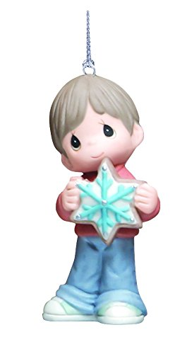 Precious Moments You're So Sweet! Boy Ornament