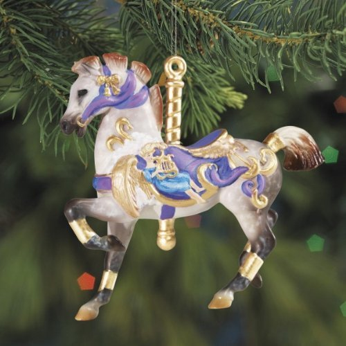 Breyer Horse Sonata Stander Carousel Horse (12th in series)