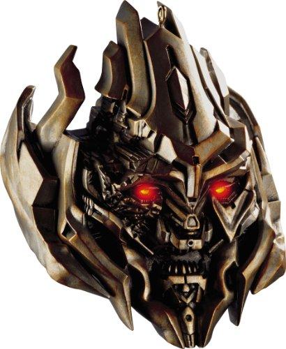 Carlton Magic Ornament 2012 Megatron – Transformers Revenge of the Fallen – #CXOR047B
