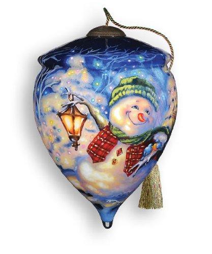 NeQwa Ornament – Snowy Friends