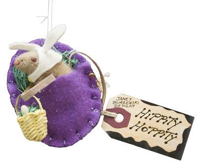 Primitives By Kathy Janet Burzenski Hippity Hoppity Mouse