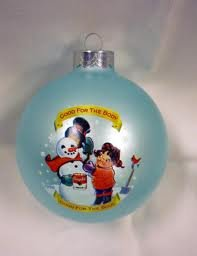 Campbell's Soup 1998 CHRISTMAS ORNAMENT