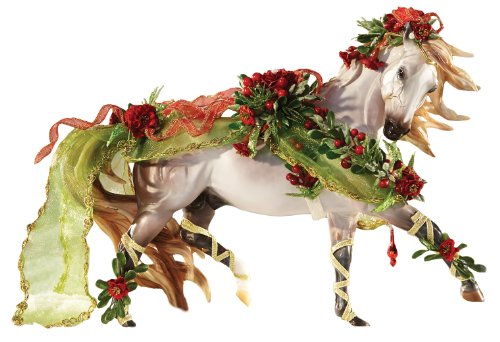 Breyer Bayberry and Roses – 2014 Holiday Horse