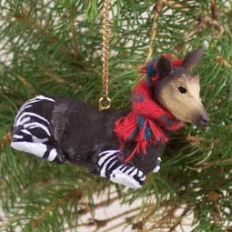 Conversation Concepts Okapi Original Ornament
