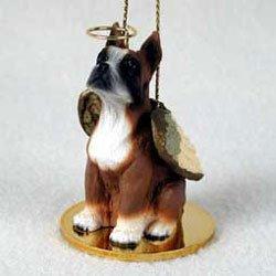 Christmas Ornament: Boxer