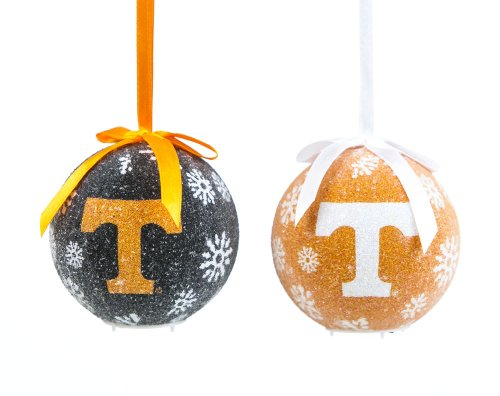 University of Tennessee LED Set Ornament