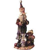 Ludwig Puffenhuf…..Ornament Maker