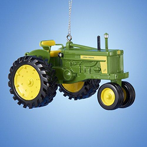 2″ John Deere 720 Diesel Farm Tractor Ornament – JR1153