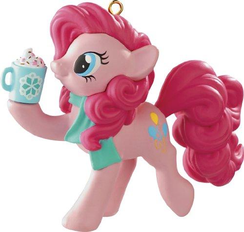 Carlton Heirloom Ornament 2013 My Little Pony – Pinkie Pie – #CXOR073D