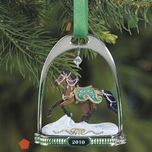 Breyer Jewel – Stirrup Ornament – 12th in Series