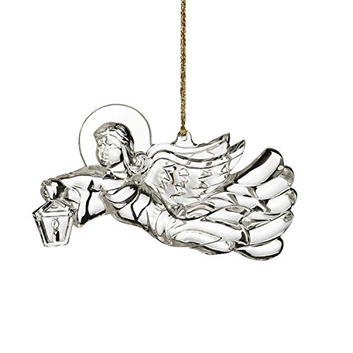 Marquis By Waterford New Angel Christmas Ornament