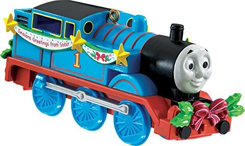 2015 Thomas & Friends Carlton Ornament
