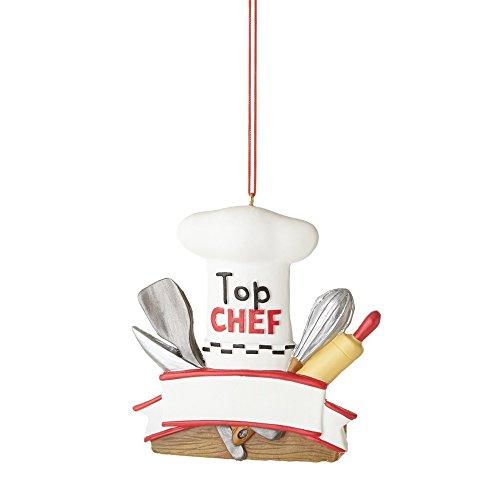 """""""Top Chef"""" Ornament"""