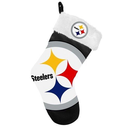Pittsburgh Steelers 2012 Christmas Stocking
