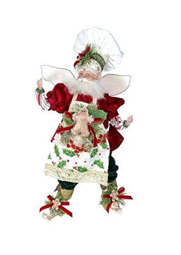 Mark Roberts Collectible Sugar and Spice Christmas Fairy – Medium 17″ #51-42524