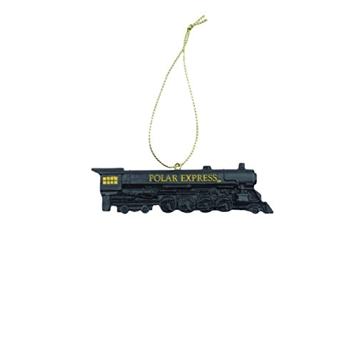 The Polar Express Train Ornament by Warner Brothers