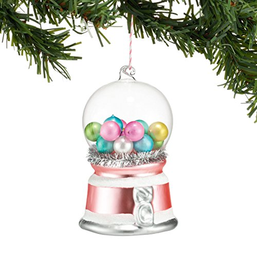 Department 56 Gallery Gumball Machine Ornament