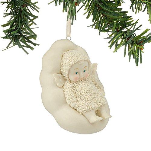 Snowbabies Angel Dreams Ornament