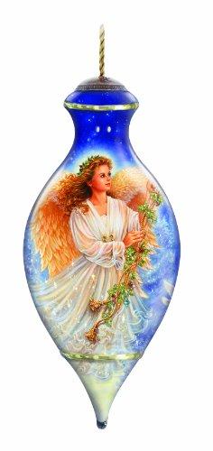 Ne'Qwa Guiding Light Ornament