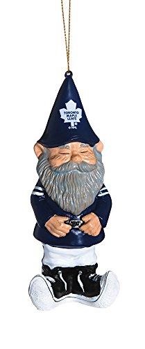 Gnome Ornament, Toronto Maple Leafs