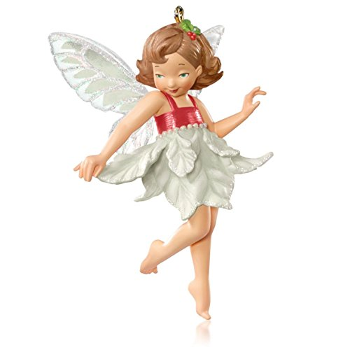 Fairy Surprise Ornament 2015 Hallmark