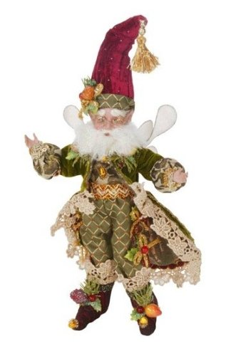 Mark Roberts Collectible Della Robbia Fairy – Small 9″ #51-36692