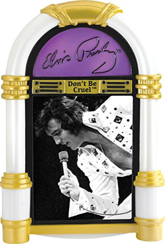 2015 Elvis Presley – Juke Box Carlton Ornament