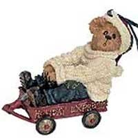 Boyds Bears & Friends – Alvin Whizwagon – Style # 25763