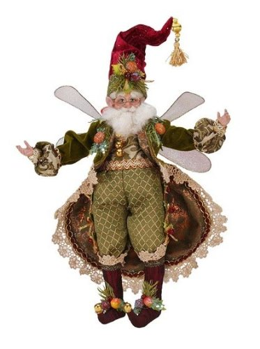 Mark Roberts Collectible Della Robbia Fairy – Large 19″ #51-36696