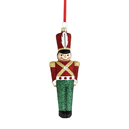 Reed & Barton C5014 Toy Soldier Ornament